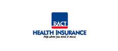 RACT Health Insurance
