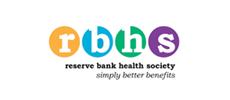 reserve bank health society